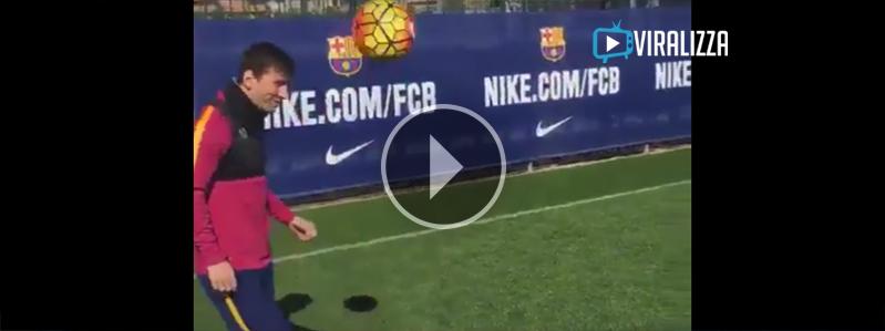Ramazzotti Messi